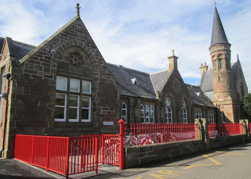 Cromarty Primary
